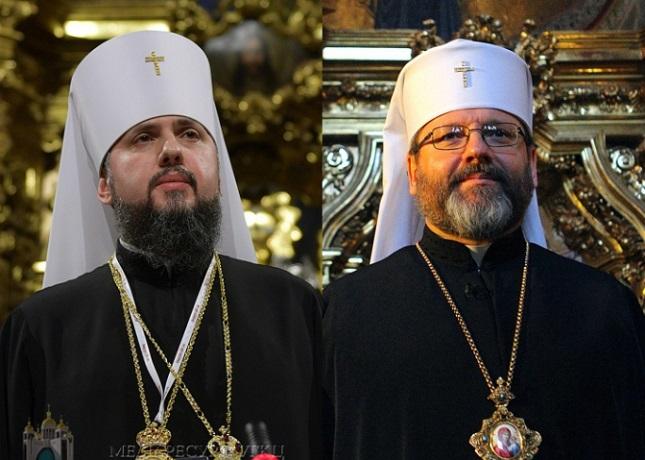 УГКЦ і томос про українську автокефалію