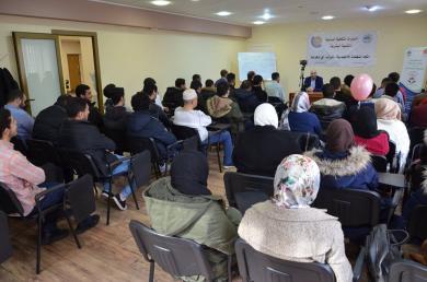 Ісламські культурні центри проводять серію семінарів для іноземних студентів в Україні