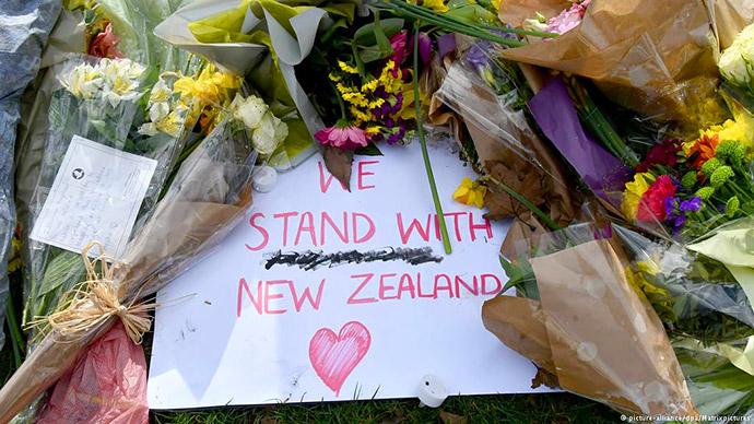 Всеукраїнська Рада Церков засудила теракт релігійної нетерпимості у Новій Зеландії
