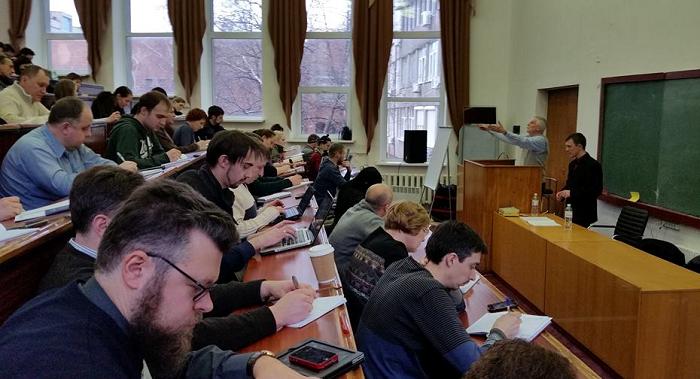 Как протестанты создали богословскую магистерскую программу в государственном вузе Украины
