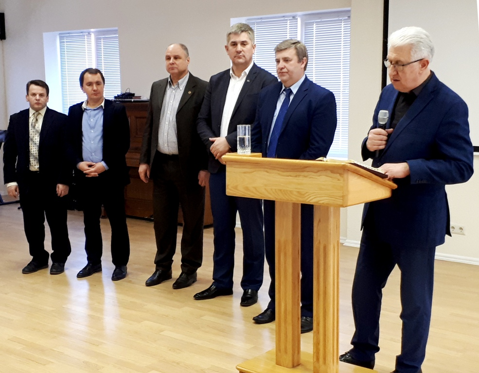 У Києві діють 17 церков п