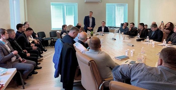 У Києві розпочали християнську бізнес-школу «Фокус» і відновили роботу Асоціації християн-підприємців України