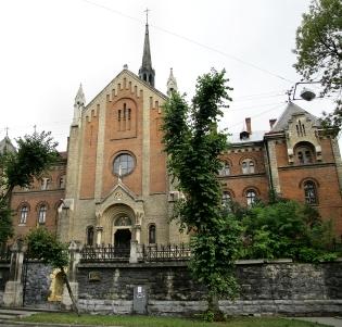 У Львові відбудуться міжнародні VI християнські постові читання