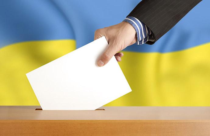 Всеукраїнська Рада Церков закликає робити вибір президента «продуманим у молитві наодинці з Господом»
