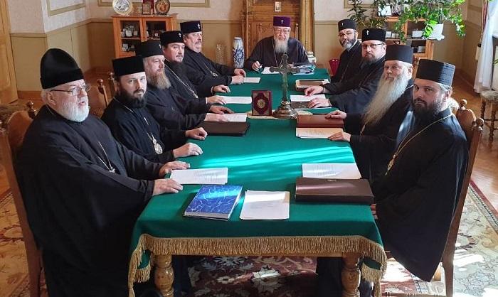 Польская Православная Церковь поддерживает украинскую автокефалию, но выступает за перерукоположение епископов ПЦУ