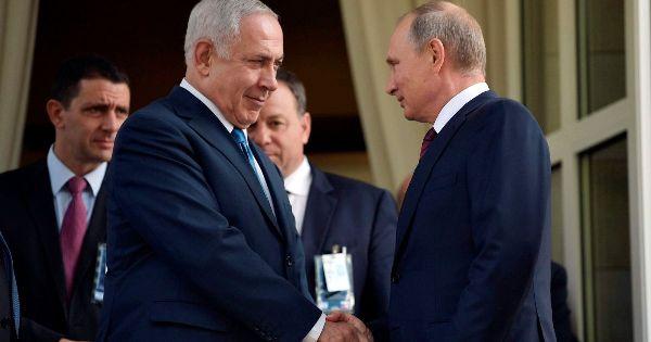 В России хотят видеть лидеров Израиля и Турции на открытии синагоги и мечети в Крыму