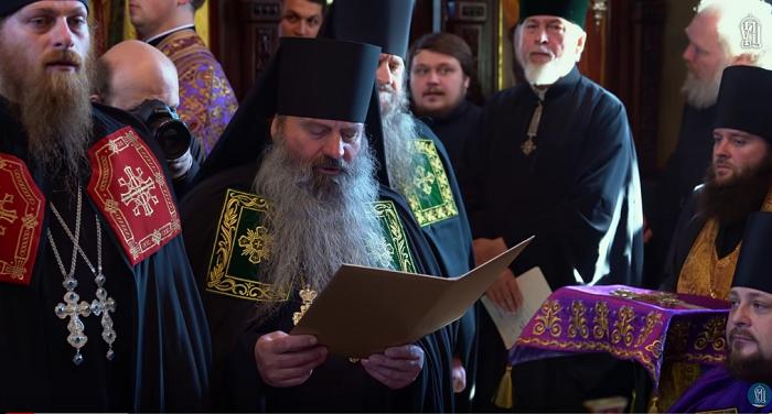 Архиереи РПЦ приехали в Киев участвовать в поставлении нового епископа УПЦ (МП)