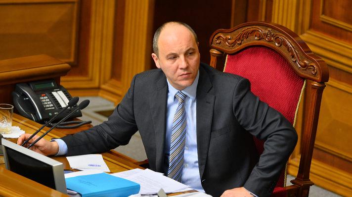 Спікер парламенту оскаржуватиме рішення суду, якщо той поставив під сумнів законність ухвалення закону щодо перейменування УПЦ (МП)
