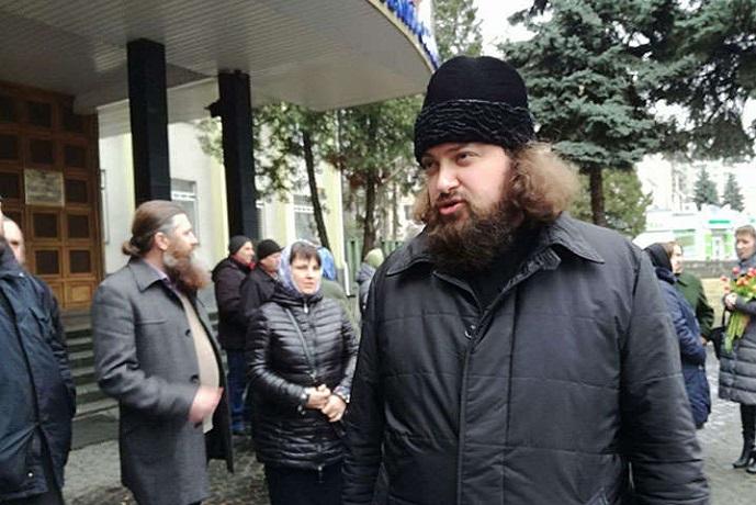 Суд не задовольнив клопотання СБУ щодо запобіжного заходу для священика-пропагандиста УПЦ (МП)