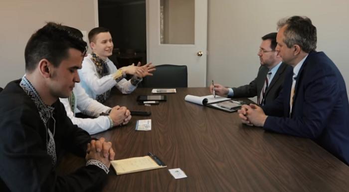 Всесвітній баптистський альянс допомагатиме у зоні конфлікту на Донбасі