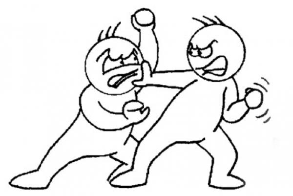 Священники ПЦУ и УПЦ (МП) ведут политагитацию, используя угрозы и оскорбления