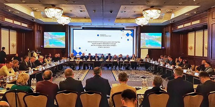 Започатковано постійно діючий круглий стіл релігійних діячів і правозахисників України