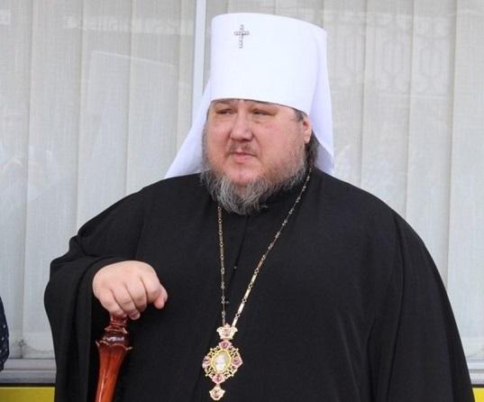 Митрополит ПЦУ: в УПЦ (МП) прагнуть реваншу при новому президенті