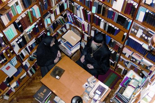 Сучасне православ`я: знакові тенденції