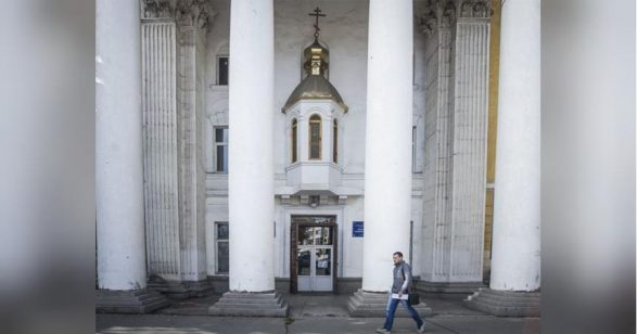 Оккупационная власть Крыма отказала в регистрации приходу ПЦУ