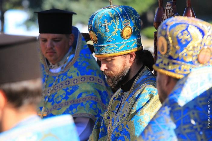 Архієпископ порівняв статуси ПЦУ і УПЦ (МП)