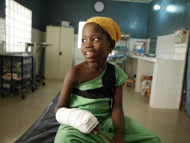 «Я один був українець у тій лікарні». Лікар-адвентист розповідає, як лікував африканців у Чаді