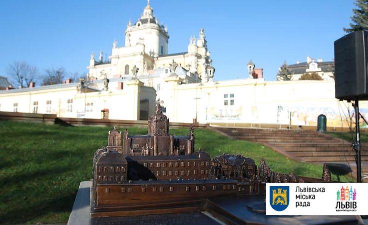 Львівська влада готова долучитися до відновлення Митрополичих садів