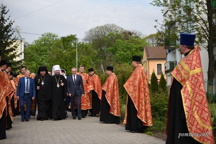 Глава ПЦУ: «Маємо надію, що у цьому році декілька Православних Церков визнають нашу автокефалію»