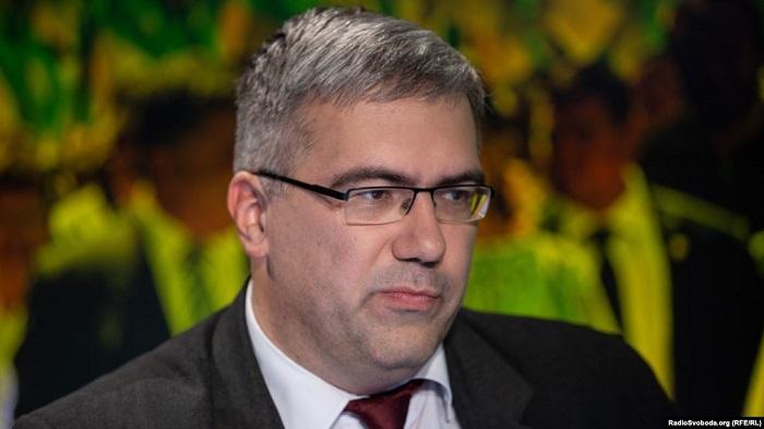 Радник президента України: «Якщо не буде порушено умов томосу, то ні про яке відкликання йтися не може»