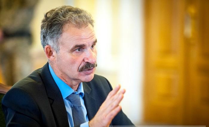 Депутат-релігієзнавець: «Ситуація з Філаретом не розсмокчеться», поки його не відправлять на спокій
