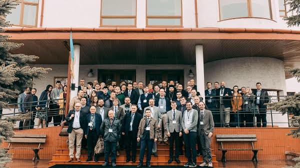 Во Львове прошла ІІ международная богословская конференция «Церковь и публичная сфера: любовь в действии»