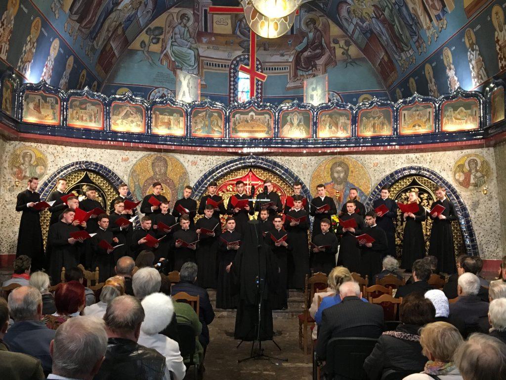 Хористи УПЦ (МП) вибороли гран-прі на міжнародному фестивалі «Гайновські дні церковної музики» в Польщі