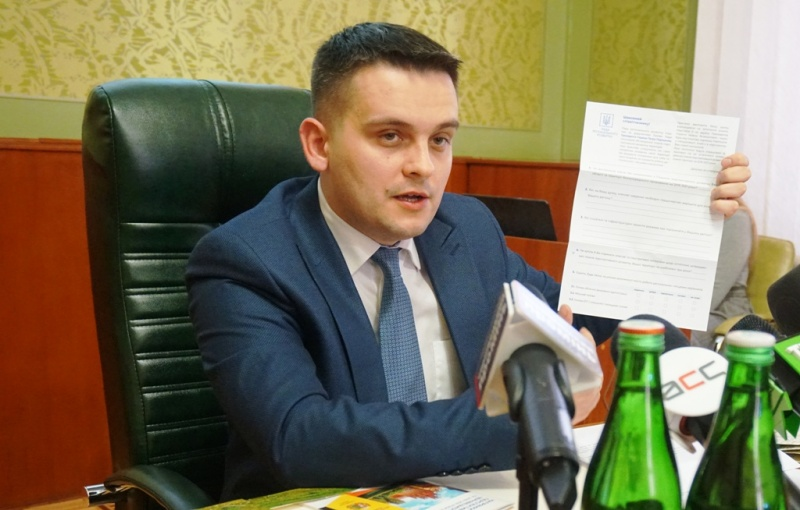 В УПЦ (МП) ініціювали кримінальні провадження проти голів Чернівецької та Рівненської облдержадміністрацій