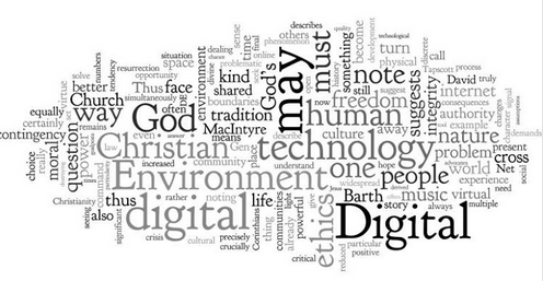 Богослови з Британії презентують у Києві «Теологію Digital»