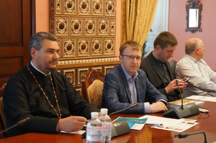 Столичне духовенство і науковці провели семінар «Ідея Київської Церкви: візія і рецепція»