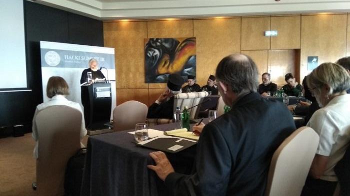 ПЦУ вперше взяла участь у міжправославному саміті, презентувавши проект з відродження Почайни