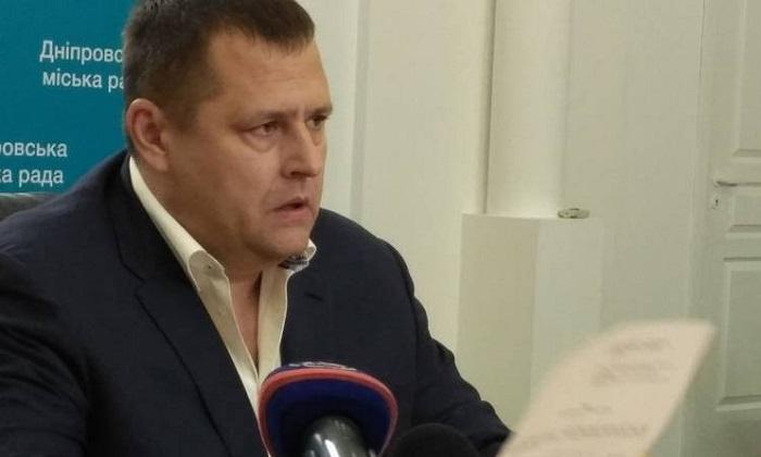 Міський голова Дніпра в суді доводить єпископу ПЦУ, що нічого не має проти томосу