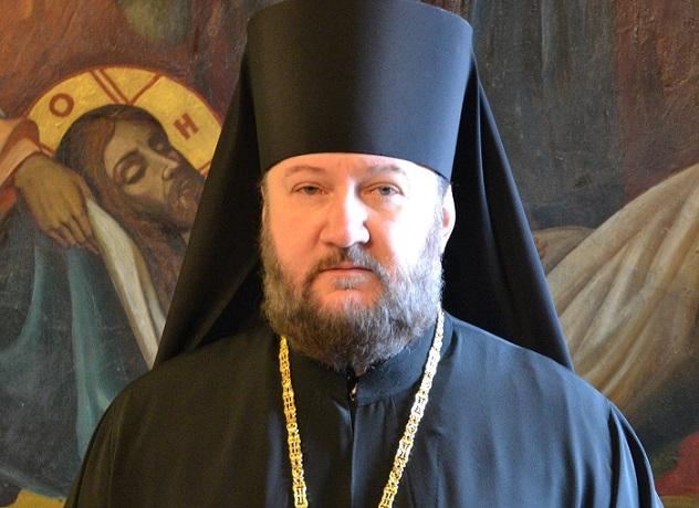 Сербський єпископ вважає, що в ЄС замовчують утиски Московського Патріархату в Україні