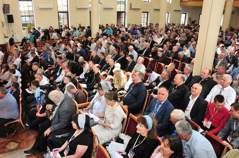 Баптисти стурбовані переслідуванням протестантів на окупованих Росією територіях України