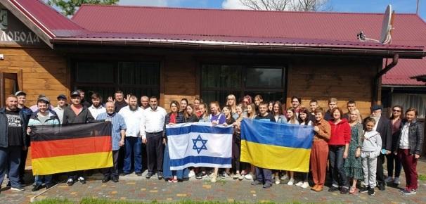 В Україні відбувся міжнародний семінар Федерації універсального монотеїзму