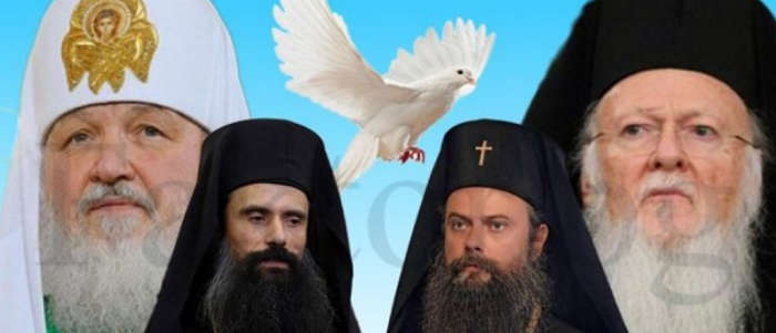 Болгарські митрополити посварилися через Україну аж до припинення євхаристійного спілкування