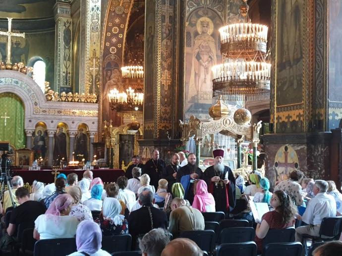 Філарет відновив УПЦ КП — ПЦУ скликає Синод