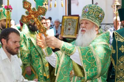 Член Синода УПЦ (МП) обещает «убийцам» из украинской власти Божью кару
