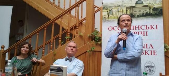 Листування прихильників польсько-українського примирення презентували у Львові