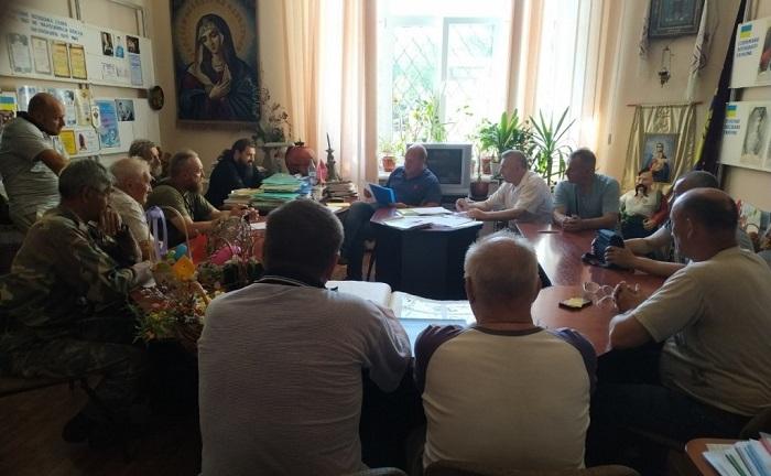 Харківську єпархію УПЦ (МП) залучили до обласного козацького фестивалю