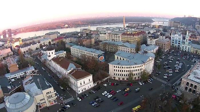 Комплекс келій Києво-Братського монастиря отримає статус об'єкту культурної спадщини