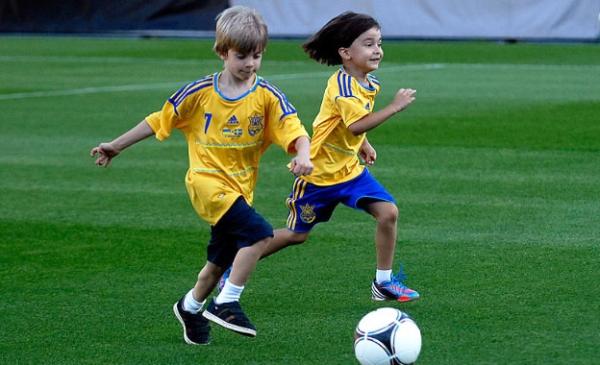 Єпархія УПЦ (МП) проведе на Рівненщині футбольний турнір