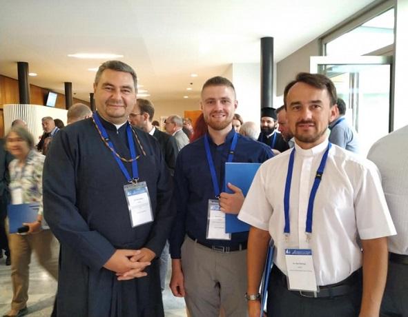 На міжнародній конференції з православно-католицького діалогу розглянули концепцію канонічної території на прикладі ситуації в Україні