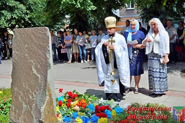Вінницька єпархія ПЦУ вшанувала загиблих у російсько-українській війні