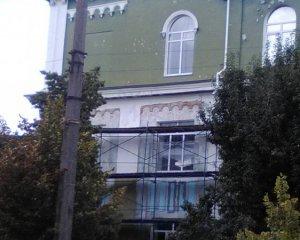 Білоцерківська синагога втратила автентичний вид — краєзнавці обурені