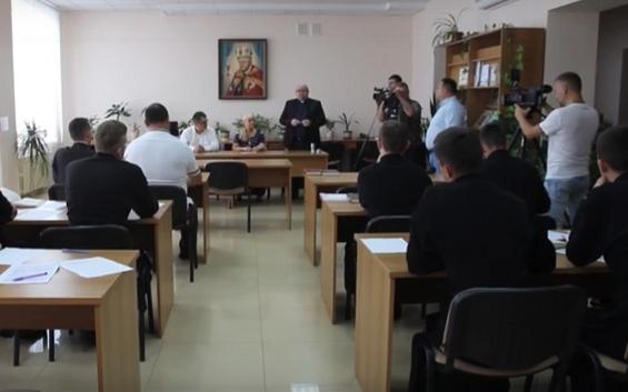Академія УГКЦ підписала договір про співпрацю з лікарнями Івано-Франківська