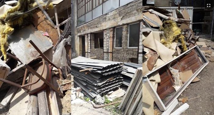 У Сімферополі розграбовано майно кафедрального собору ПЦУ