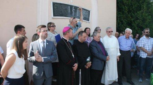 Католики, протестанти і рабини організували екуменічну конференцію та провели «Ходу пам'яті та життя» у Львові