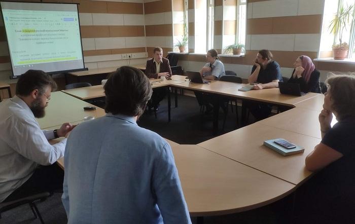 Українське літургійне товариство: перші завдання