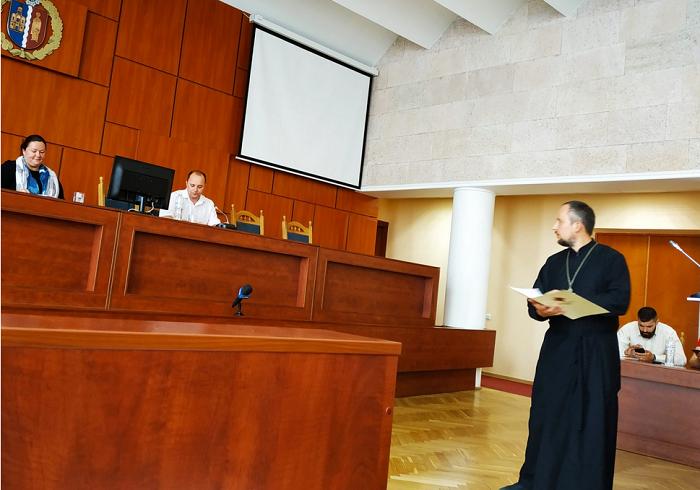 У Вишгороді громаді ПЦУ втретє відмовили у ділянці для церкви